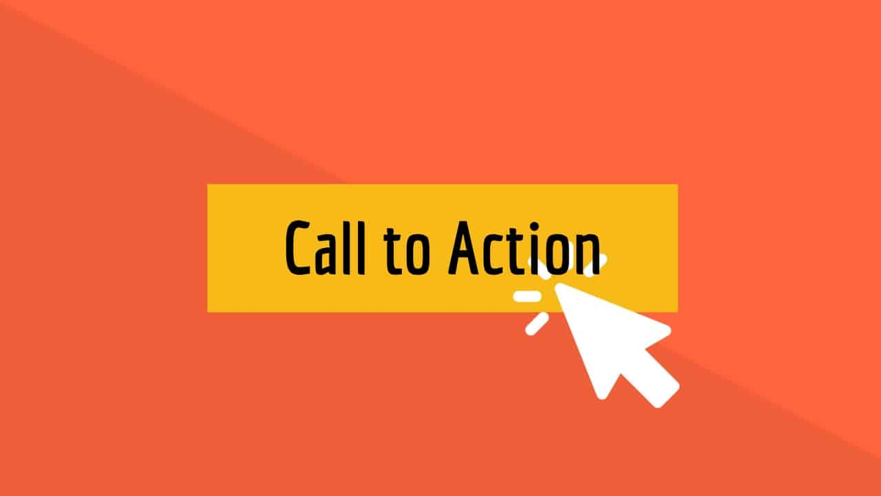 Create Fireworks with Your Call-to-Action