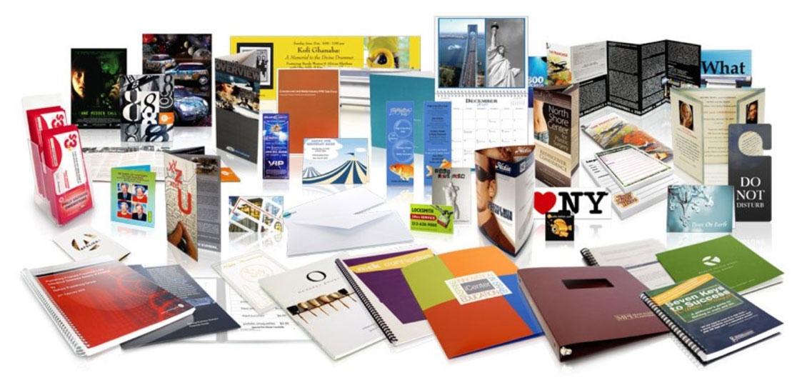 Short Run Printing And Print On Demand