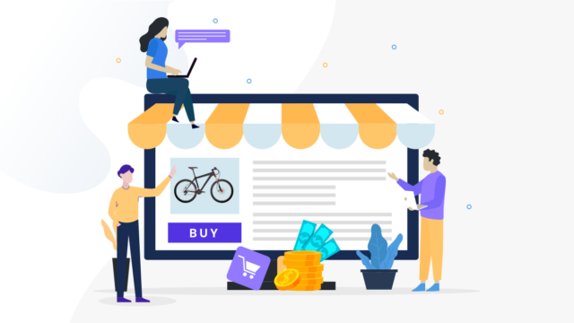 Finding hot products to sell online