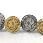 Promote Business With Custom Lapel Pins!