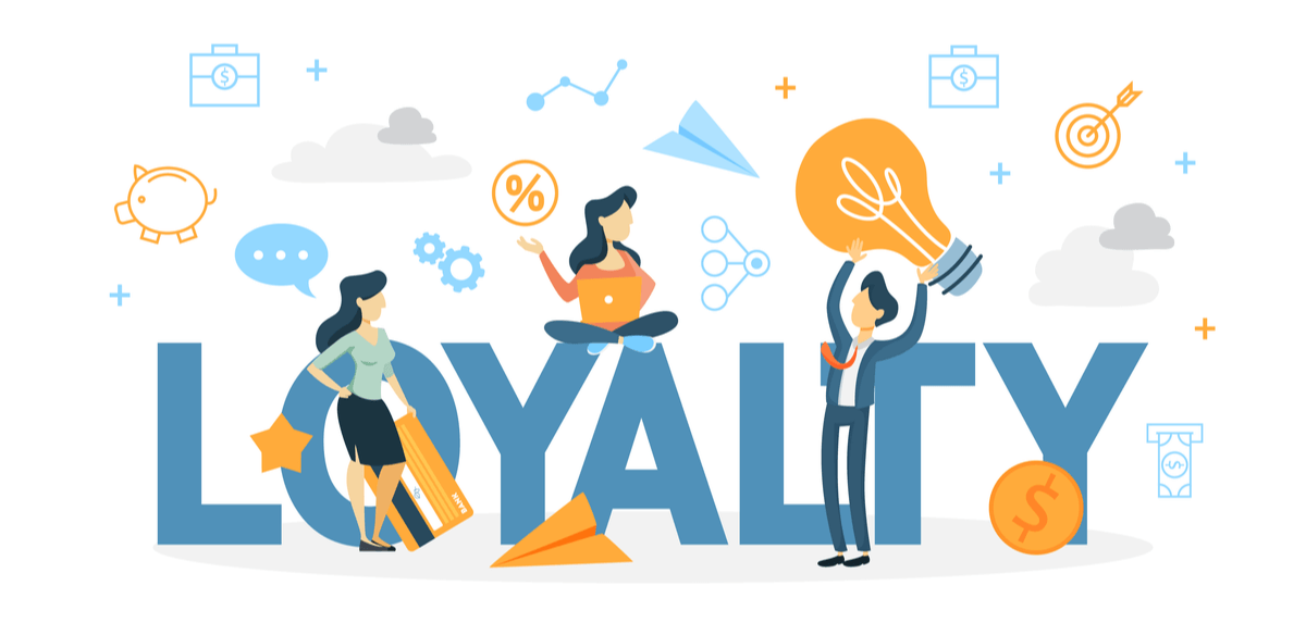 Creating Customer Loyalty For Your Business