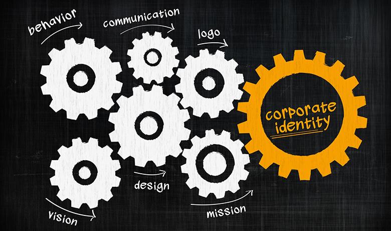 Integrating Corporate Identity